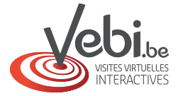 Vebi - Visites virtuelles et interactives